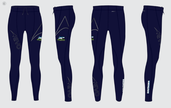 4. Womens Compression Tights